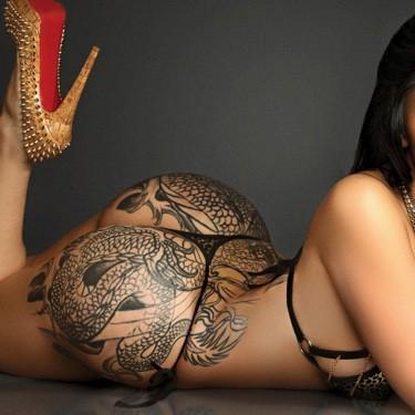 Imagen Tatuadas