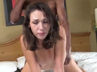 Casting anal con negro bien dotado